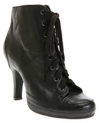 Bottines en cuir Ash