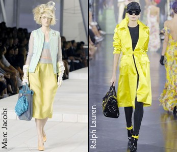 Mode printemps �t� 2008