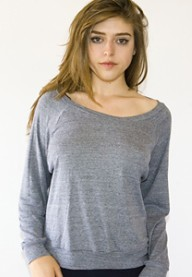 Pull loose American Apparel