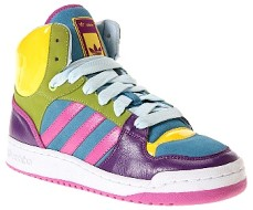 Basket Adidas Game Mid