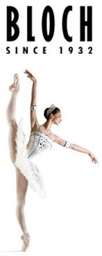 Les ballerines Bloch