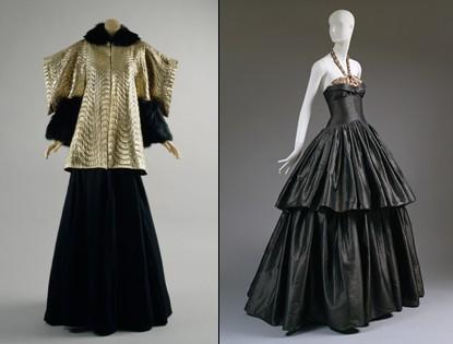 Robes Lanvin