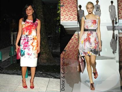 Art et mode : tendance été 2008
