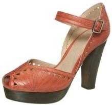 Sandales à plateaux Topshop