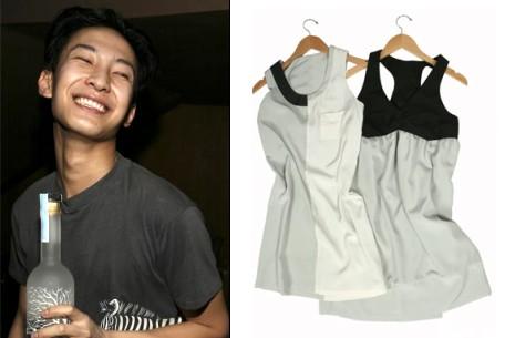 Alexander Wang pour Uniqlo