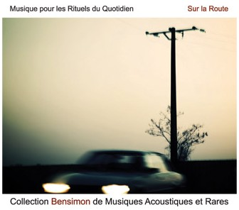 Sur la Route de Bensimon