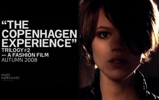Freja Beha ? The Copenhagen Experience