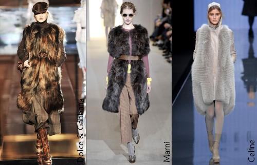 cdc05c50a59a6 Tendances automne hiver 2008-2009 - Tendances de Mode