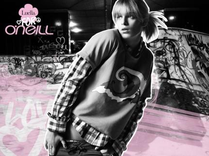 Luella pour O'Neill