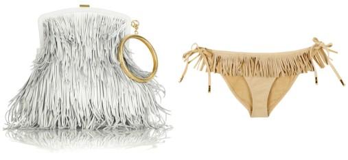 Sac Roberto Cavalli & Bikini Tooshie