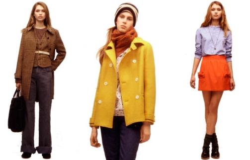 APC - Collection automne-hiver 2009