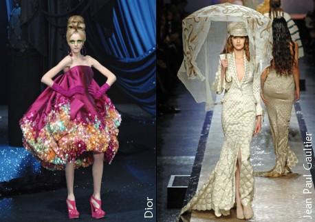 Haute Couture 2008