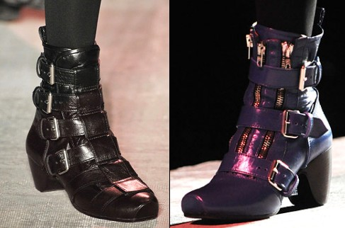 Low boots Marc By Marc Jacobs