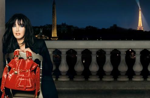 Lancel - Campagne 2009