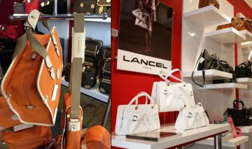 Lancel (Marque de mode) - Tendances de Mode 4468af0327fb
