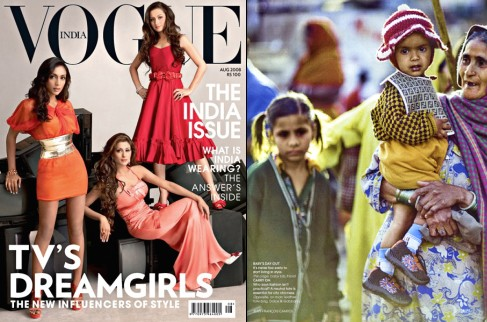 Vogue Inde