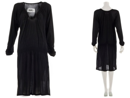 Robe Martin Margiela MM6