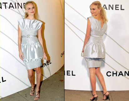 Kate Bosworth en Chanel