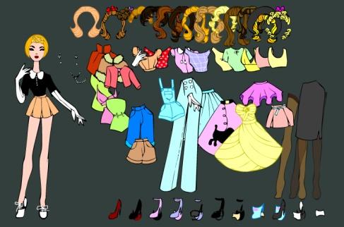 Dress code rétro