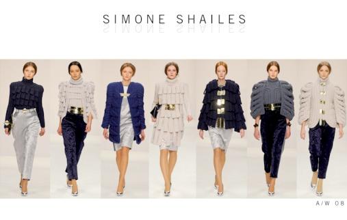 Simone Shailes