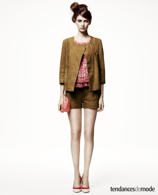 Collection H&M - Printemps/été 2011  - Photo 3