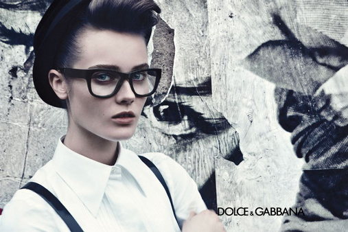 Campagne Dolce & Gabbana - Automne/hiver 2011-2012 - Photo 6