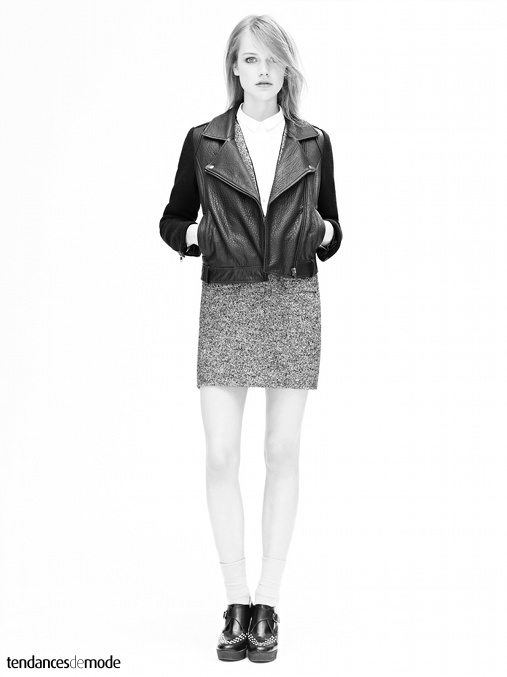 Collection Sandro - Automne/hiver 2011-2012 - Photo 10