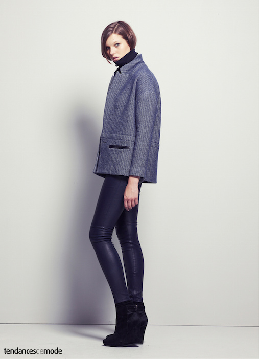 Collection Maje - Automne/hiver 2011-2012 - Photo 1