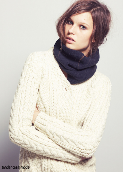 Collection Maje - Automne/hiver 2011-2012 - Photo 7