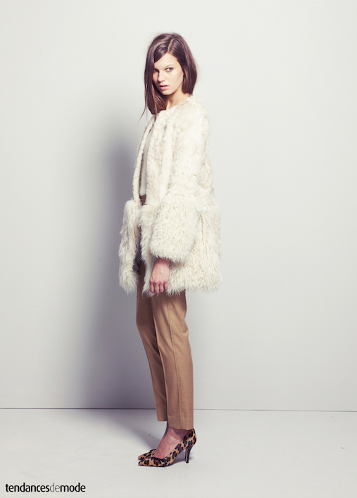 Collection Maje - Automne/hiver 2011-2012 - Photo 9