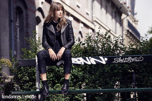 Collection Claudie Pierlot - Automne/hiver 2011-2012 - Photo 6