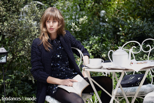 Collection Claudie Pierlot - Automne/hiver 2011-2012 - Photo 10