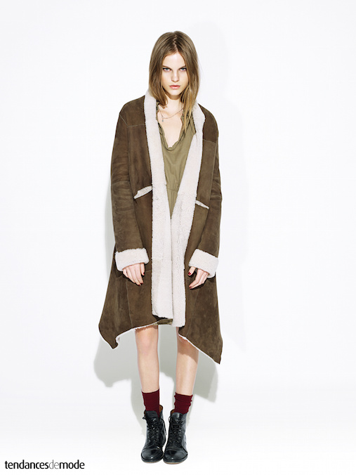 Collection Swildens - Automne/hiver 2011-2012 - Photo 2