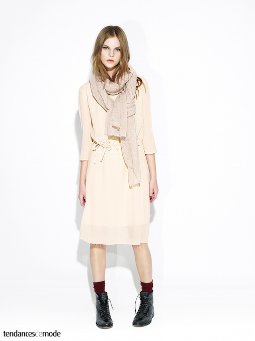 Collection Swildens - Automne/hiver 2011-2012 - Photo 4