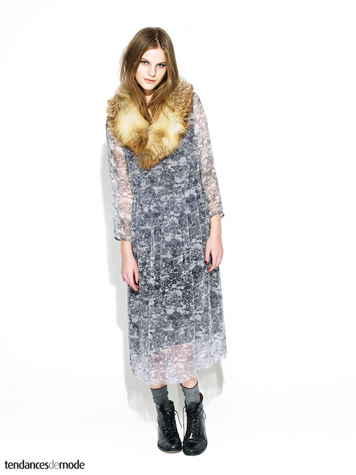 Collection Swildens - Automne/hiver 2011-2012 - Photo 7