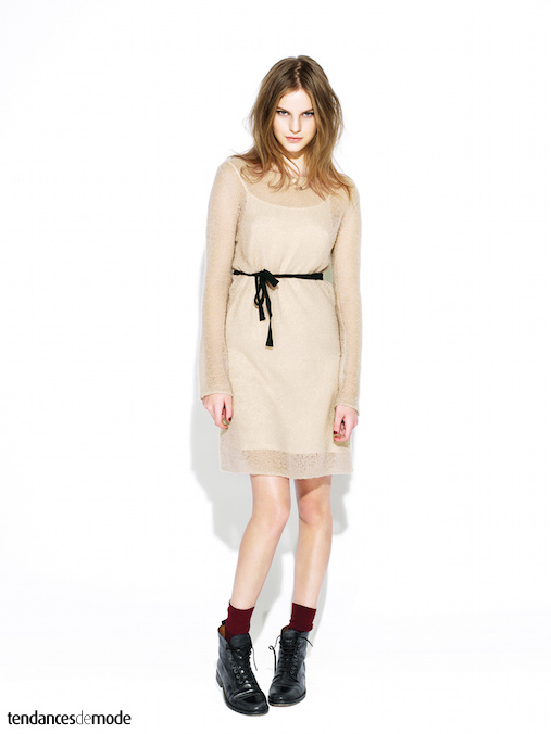 Collection Swildens - Automne/hiver 2011-2012 - Photo 9