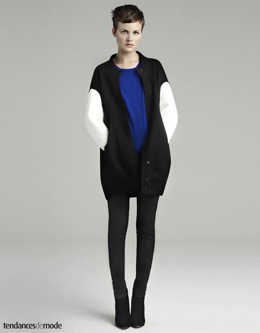 Zara -Septembre 2011