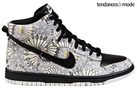 Collection Nike x Liberty - Printemps 2011 - Photo 2