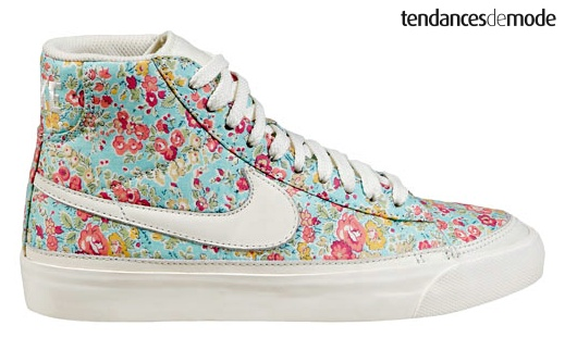 Collection Nike x Liberty - Printemps 2011 - Photo 3