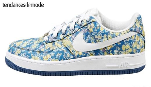 Collection Nike x Liberty - Printemps 2011 - Photo 4