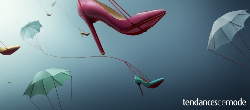 Campagne Christian Louboutin - Printemps/été 2011 - Photo 6