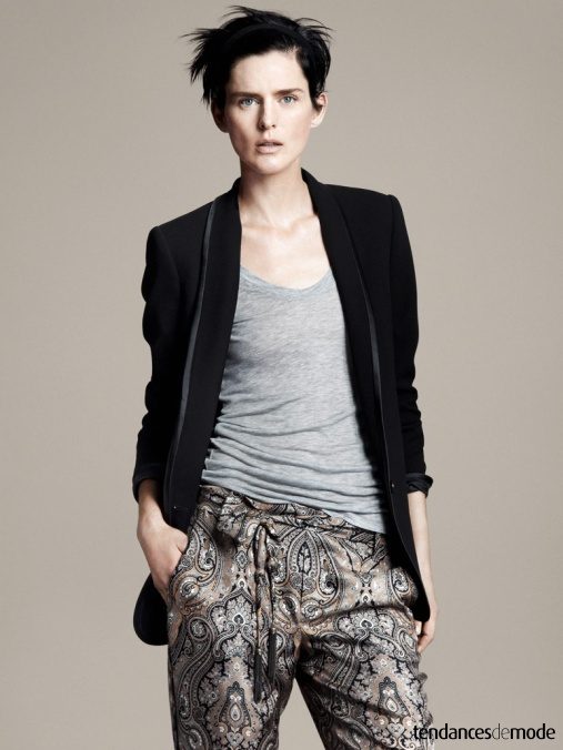 Campagne Zara - Printemps/été 2011 - Photo 9