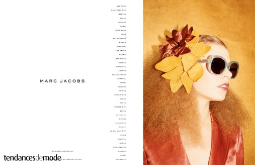 Campagne Marc Jacobs - Printemps/été 2011 - Photo 7