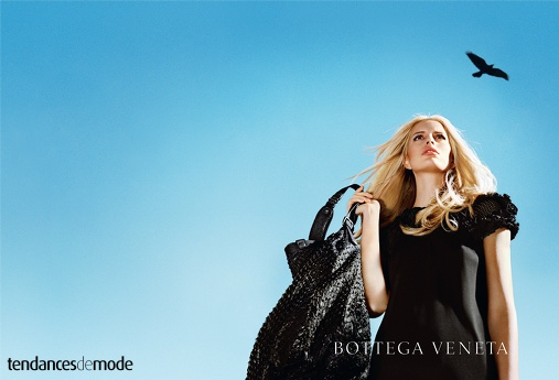 Campagne Bottega Veneta - Printemps/été 2011 - Photo 2