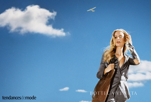 Campagne Bottega Veneta - Printemps/été 2011 - Photo 4