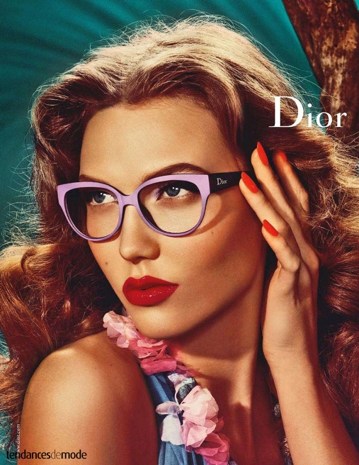 Campagne Dior - Printemps/été 2011 - Photo 8