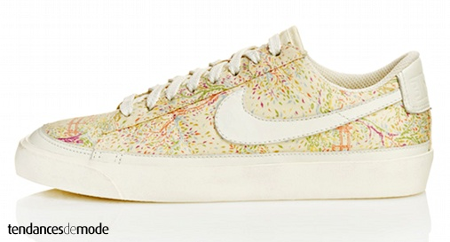 Collection Nike x Liberty - Printemps 2011 - Photo 5