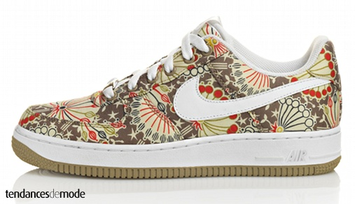 Collection Nike x Liberty - Printemps 2011 - Photo 7