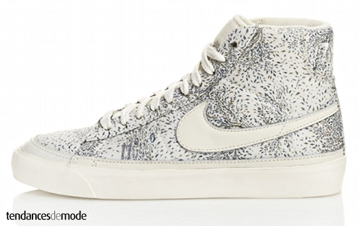 Collection Nike x Liberty - Printemps 2011 - Photo 8