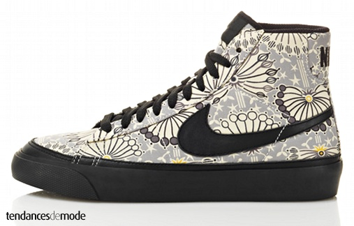 Collection Nike x Liberty - Printemps 2011 - Photo 9